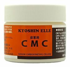 Kyoshin Elle 70g CMC Tragacanth Replacement Burnishing Gum 4lt 4.3Qt
