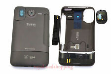 NEW Full Housing Parts Battery Case Back Cover For HTC Desire HD A9191 G10