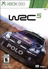 WRC 5 X3  GAME NEW