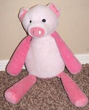 "Scentsy Buddy Penny the Pig plush stuffed animal 16"" full size"