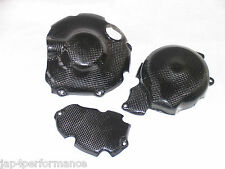 JAP4 Yamaha R6 carbon engine case cover set  06 - 07