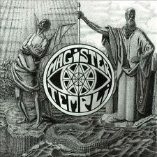 Lucifer Leviathan Logos by Magister Templi (CD, May-2013, Cruz del Sur)