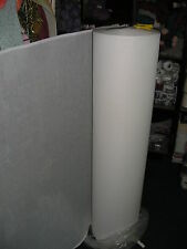 Blank White Cotton Penelope needlepoint canvas 44 inches wide 10/20 holes