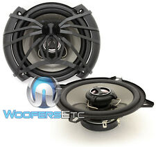 """SOUNDSTREAM AF.52 5.25"""" CAR 250W 2-WAY DOME TWEETERS COAXIAL SPIDER SPEAKERS NEW"""