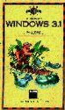 Nelson, Ross P. A Field Guide to Microsoft Windows 3.1 (Field Guides) Very Good