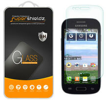 Supershieldz [Tempered Glass] Screen Protector Saver For Samsung Galaxy Stardust