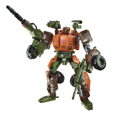 Transformers Generations Autobot Road Buster 30th Anniversary Voyager Class