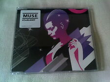 MUSE - STARLIGHT - 2 TRACK CD SINGLE