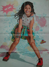 Disney's Soy Luna Poster + Sticker
