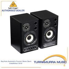 Behringer MS20 Digital Input Active 20 Watt Near Field Monitor Speakers (Pair)
