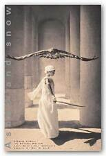 MUSEUM ART PRINT Eagle with Dancer Santa Monica Gregory Colbert
