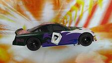 "Carrera GO 61073 Batman ""The Joker Mobile"" 1:43 Nascar"