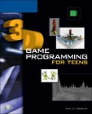 3D Game Programming for Teens (For Teens)-ExLibrary
