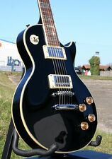 Edel le paul standard * Black Beauty * massif acajou Body * Grover * set Neck