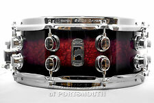 Mapex Black Panther Limited Edition Snare Drum 5.5x14 w/ Rosewood Veneer - BPML4