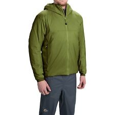 Arc'teryx Atom AR Hooded Jacket Hoody - NWT - Men's Medium (color: Twinleaf)