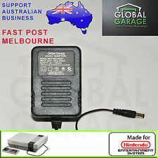 NES Power Supply Adapter Pack Nintendo NES-002E Brand New Aftermarket AUS Plug