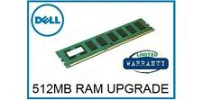 512MB Memory Ram Upgrade for the Dell Dimension 9100, 9150, 9200 and 9200c PC