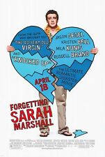 FORGETTING SARAH MARSHALL 11x17 PROMO MOVIE POSTER