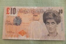 Banksy Tenner Note From Notting Hill Carnival to Barely Legal 2004