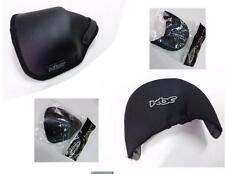 KBC Helmet Nose Stopper + Chin Guard Set for kbc SET for VR-1 VR-2 Force