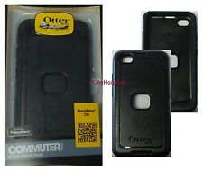 OtterBox Commuter Series Slim Case for BlackBerry Z30, Black, 77-32740