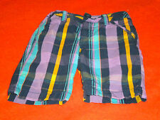 MOSSIMO SUPPLY CO. Colorful Kid's Shorts, 100% cotton