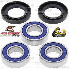 All Balls Rear Wheel Bearings & Seals Kit For Yamaha YZ 250 1988 88 Motocross