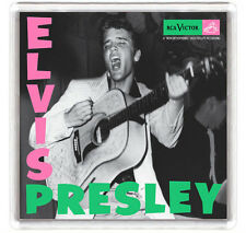 ELVIS PRESLEY 1956 LP COVER FRIDGE MAGNET IMAN NEVERA