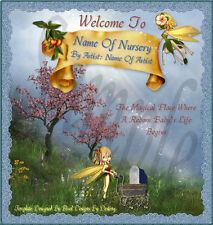 NEW ~~MAGICAL PLACE REBORN BABY AUCTION TEMPLATE & FREE LOGO~~DOUA