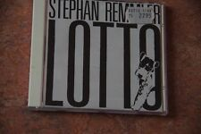 Stephan Remmler Lotto 1988 Mercury 835 556-2 West Germany CD-Album