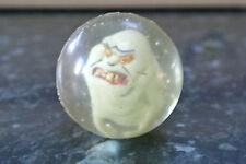 Original Vintage Ghostbusters 1980s Slimer Bouncy Ball