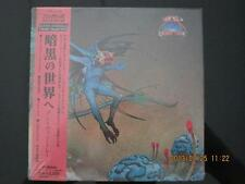 GRAVY TRAIN staircase to the day JAPAN MINI LP CD