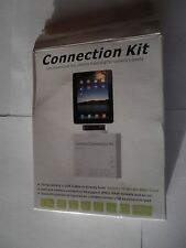 I-pad / Camera 5+1 in 1 Connection Kit