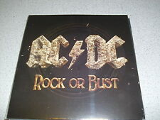 "AC/ DC - Rock Or Bust / Play Ball - 7"" Single Vinyl // Neu&OVP"