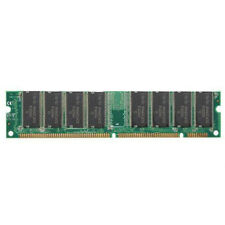New Low Density 512MB PC133 133MHz SDRAM 168Pin DIMM Non-ECC Desktop Memory Ram
