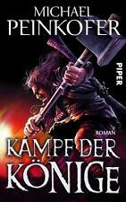 KAMPF DER KÖNIGE von Michael Peinkofer (2014, Taschenbuch)