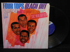 Four Tops - Reach Out on Motown 660