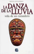 Danza de la lluvia, La (Spanish Edition)-ExLibrary