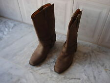 BOTAS JOE SANCHEZ TALLA 36