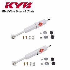 KYB 2 Front Heavy Duty Shocks 4x4 MAZDA 01 to 09 B2300 B2500 B3000 B4000 KG54309