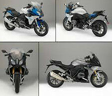 Manuale Officina BMW R 1200 RS M.Y. 2015 (ed.09/2015) WORKSHOP REPAIR SERVICE