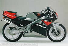 Honda NSR250 NSR250R MC18 Calcomanía 1989 SET2