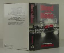 JAMES ELLROY Blood On The Moon INSCRIBED FIRST EDITION