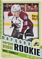 Mike Connolly 2012-13 O-PEE-CHEE MARQUEE RC #563 Colorado Avalanche