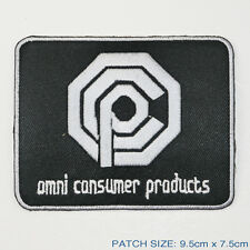 ROBO-COP - Omni Consumer Products O.C.P. Staff Patch