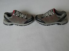 HI-TEC LIBERO II WATERPROOF HIKING WALKING SHOES TRAINERS UK 9 EURO 43