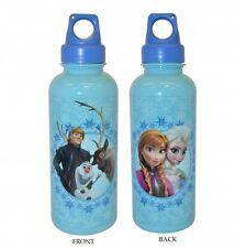 Disney Frozen Anna & Elsa Canteen 500ml Bouteille Neuf Cadeau
