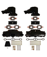 Mercury Marine Manifold Exhaust Kit for V-8 Dry Joint 5.0/5.7-L with 14° Riser &