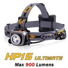 Fenix HP15 UE - 900 Lumen  Head Torch